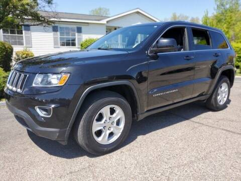 2014 Jeep Grand Cherokee for sale at Paramount Motors in Taylor MI