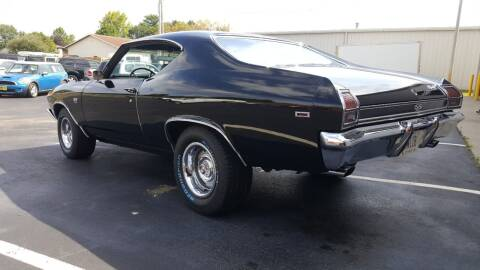 1969 Chevrolet Chevelle for sale at Time To Buy Auto in Baltimore OH