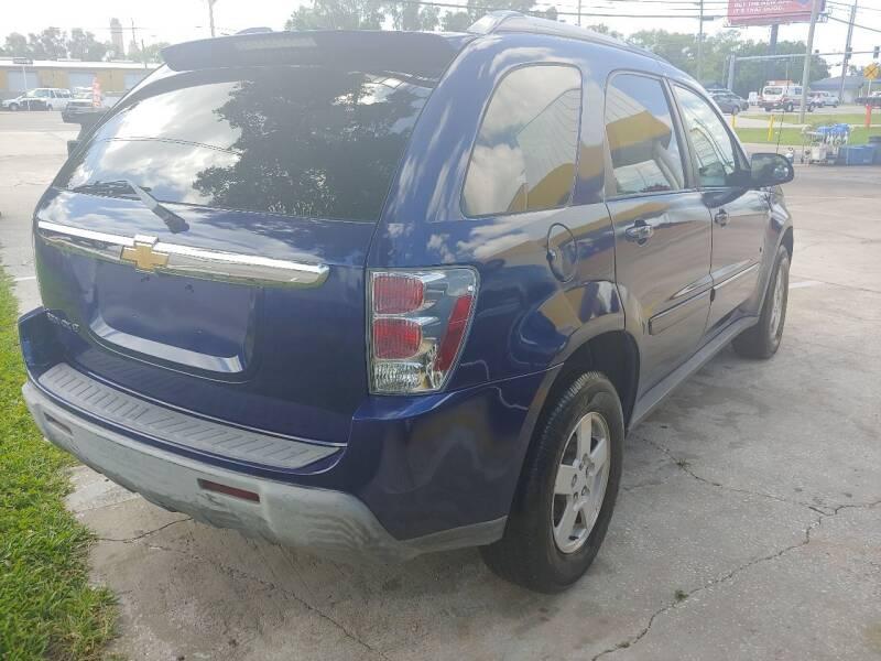 2006 Chevrolet Equinox LT 4dr SUV - Largo FL
