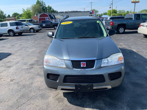 2007 Saturn Vue for sale at L.A. Automotive Sales in Lackawanna NY