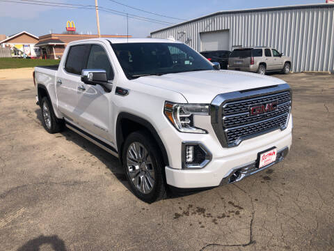 2021 GMC Sierra 1500 for sale at ROTMAN MOTOR CO in Maquoketa IA