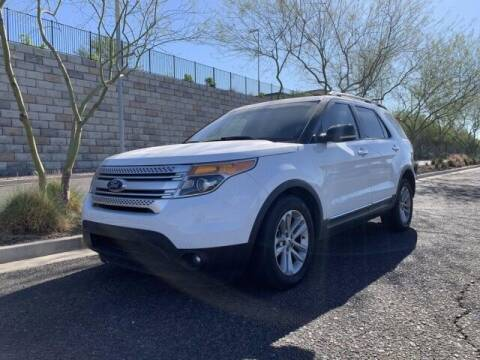 2013 Ford Explorer for sale at AUTO HOUSE TEMPE in Tempe AZ