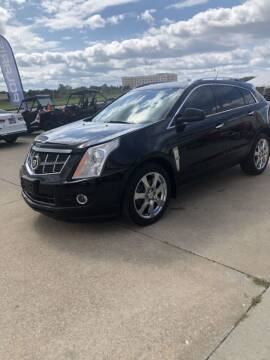 2011 Cadillac SRX for sale at Head Motor Company - Head Indian Motorcycle in Columbia MO
