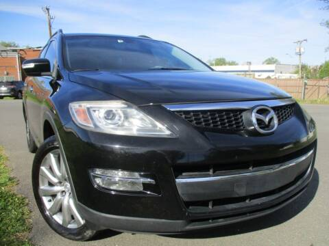2008 Mazda CX-9 for sale at A+ Motors LLC in Leesburg VA