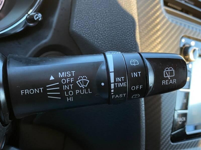 2017 Mitsubishi Outlander Sport AWD ES 4dr Crossover - Harrisonburg VA