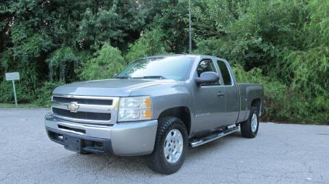 2009 Chevrolet Silverado 1500 for sale at Best Import Auto Sales Inc. in Raleigh NC