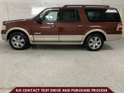 2007 Ford Expedition EL for sale at Brothers Auto Sales in Sioux Falls SD