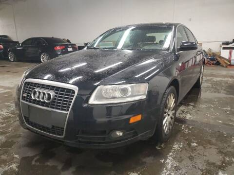 2008 Audi A6 for sale at Paley Auto Group in Columbus OH