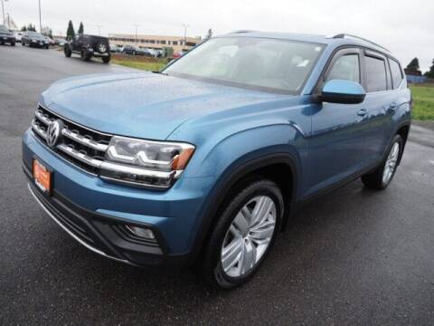 2019 Volkswagen Atlas for sale at Karmart in Burlington WA