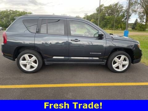 2014 Jeep Compass for sale at Piehl Motors - PIEHL Chevrolet Buick Cadillac in Princeton IL