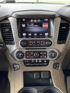 2015 GMC Yukon for sale at Nasa Auto Group LLC in Passaic NJ