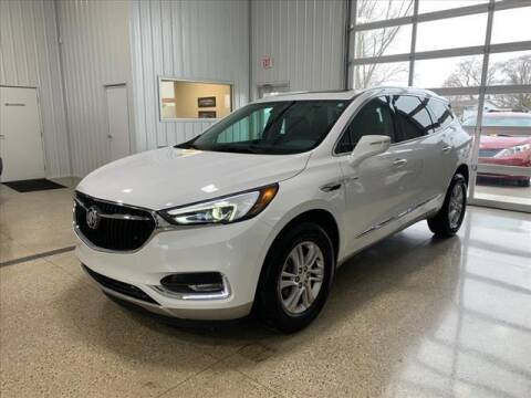 2020 Buick Enclave for sale at PRINCE MOTORS in Hudsonville MI