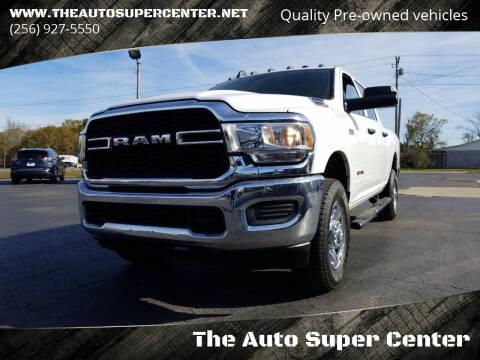2019 RAM Ram Pickup 2500 for sale at The Auto Super Center in Centre AL