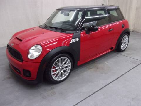 2010 MINI Cooper for sale at Paquet Auto Sales in Madison OH