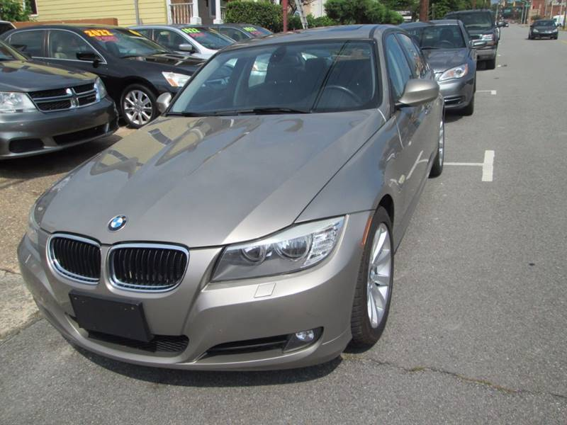 2011 BMW 3 Series for sale at Downtown Motors in Macon GA