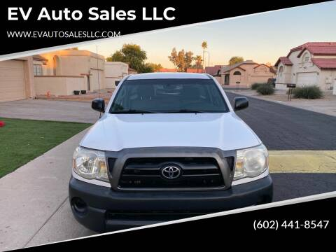 2006 Toyota Tacoma for sale at EV Auto Sales LLC in Sun City AZ
