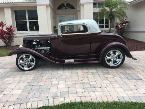 1930 Ford Tudor for sale at Bcar Inc. in Fort Myers FL