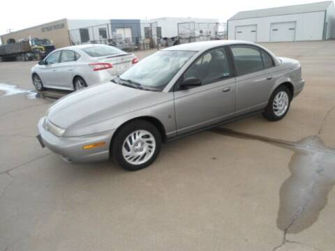 1999 Saturn S-Series for sale at Twin City Motors in Scottsbluff NE