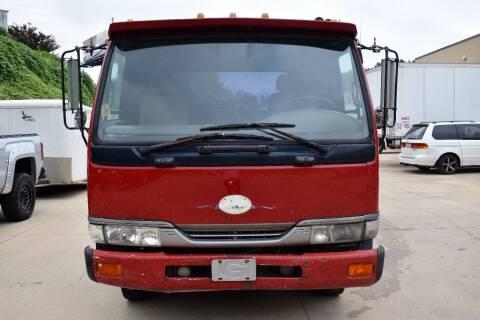 2000 UD Trucks UD SERIES