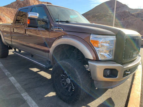 2012 Ford F-350 Super Duty for sale at 51 Auto Sales in Portage WI