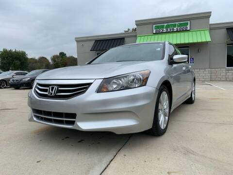 2011 Honda Accord for sale at Cross Motor Group in Rock Hill SC