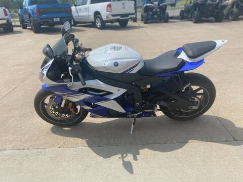 2014 Yamaha YZF-R6 for sale at Head Motor Company - Head Indian Motorcycle in Columbia MO