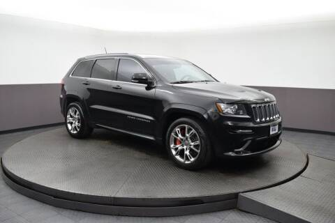 2012 Jeep Grand Cherokee for sale at M & I Imports in Highland Park IL