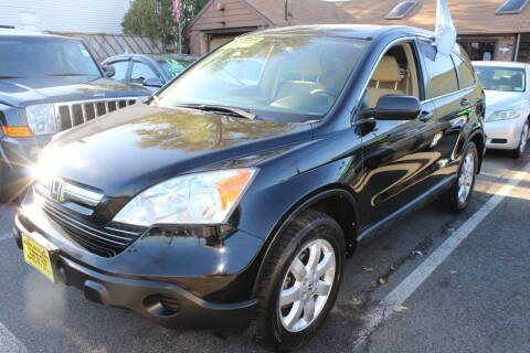 2007 Honda CR-V for sale at Lodi Auto Mart in Lodi NJ