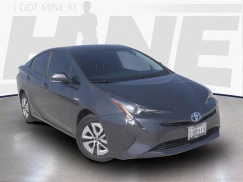 2016 Toyota Prius for sale at John Hine Temecula in Temecula CA