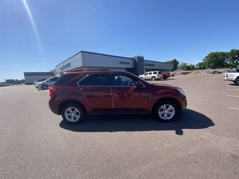 2012 Chevrolet Equinox for sale at Schulte Subaru in Sioux Falls SD