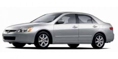 2004 Honda Accord for sale at Smart Auto Sales of Benton in Benton AR