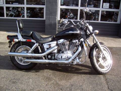 2004 Honda Shadow for sale at Goodfella's  Motor Company in Tacoma WA