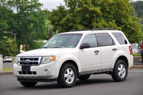 2009 Ford Escape for sale at T CAR CARE INC in Philadelphia PA