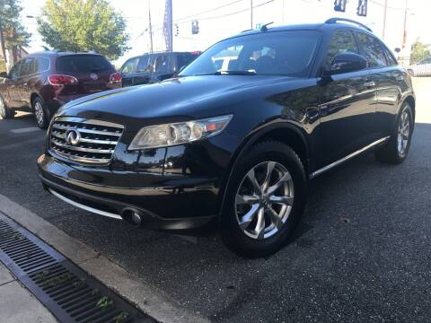 2008 Infiniti FX35 for sale at Michael's Imports in Tallahassee FL
