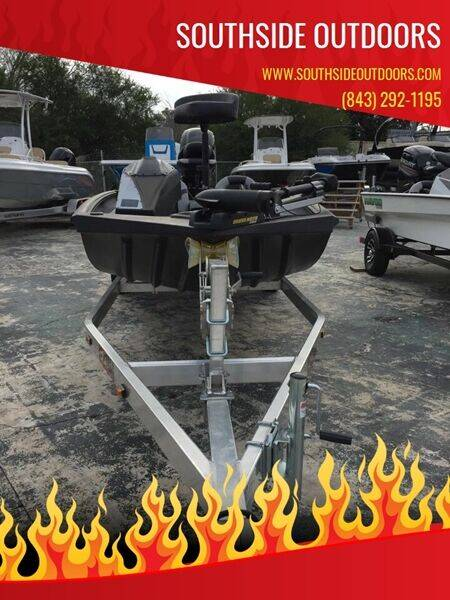 2018 Havoc 1756JSC for sale at Southside Outdoors in Turbeville SC