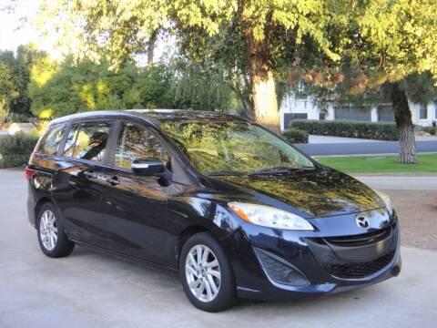 2014 Mazda MAZDA5 for sale at AZGT LLC in Phoenix AZ