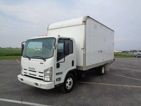 2014 Isuzu NPR for sale at SLD Enterprises LLC in Sauget IL