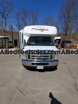 2014 Ford E-450 Shuttle Bus for sale at Allied Fleet Sales in Saint Charles MO