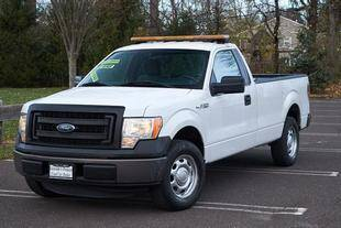 2013 Ford F-150 for sale at Ilan's Auto Sales in Glenside PA