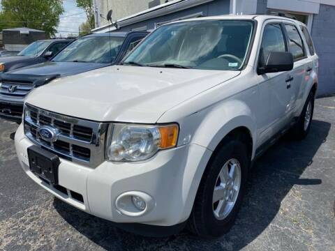 2010 Ford Escape for sale at JC Auto Sales - Suburban Motors in Belleville IL