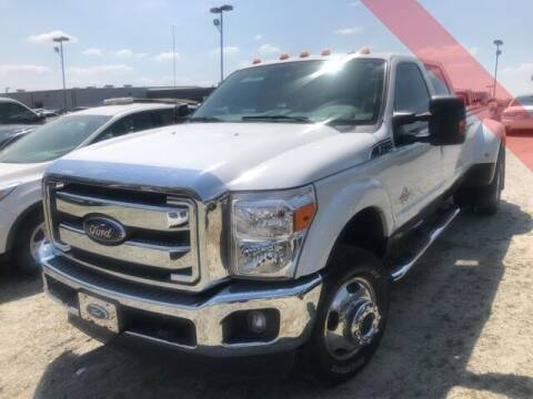 2016 Ford F-350 Super Duty for sale at BILLY HOWELL FORD LINCOLN in Cumming GA