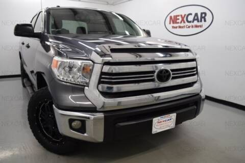2017 Toyota Tundra for sale at Houston Auto Loan Center in Spring TX