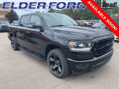2019 RAM Ram Pickup 1500 for sale at Mr Intellectual Cars in Troy MI