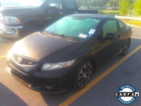 2013 Honda Civic for sale at Carma Auto Group in Duluth GA