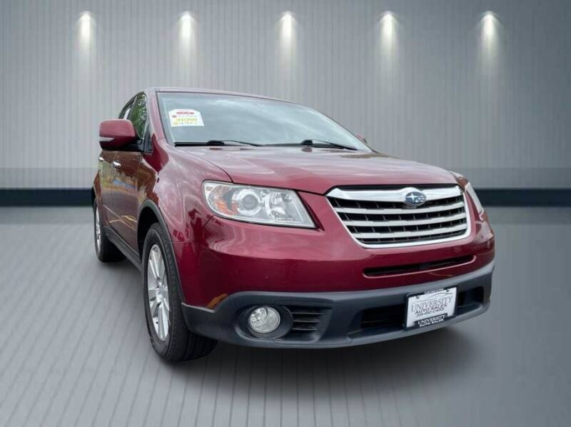 2011 Subaru Tribeca for sale in Moscow, ID