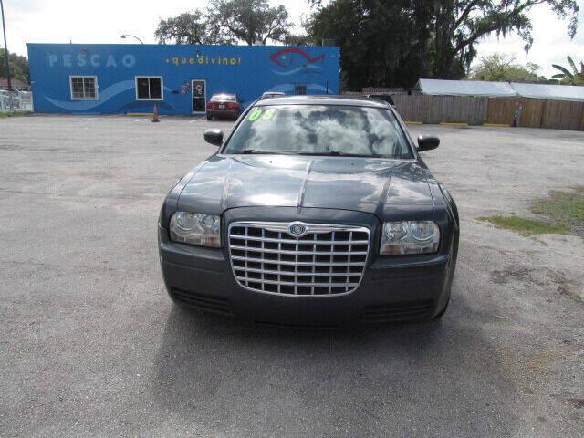 2008 Chrysler 300 LX 4dr Sedan - Orlando FL