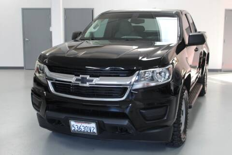 2016 Chevrolet Colorado for sale at Mag Motor Company in Walnut Creek CA