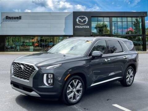 2020 Hyundai Palisade for sale at Mazda Of Roswell in Roswell GA