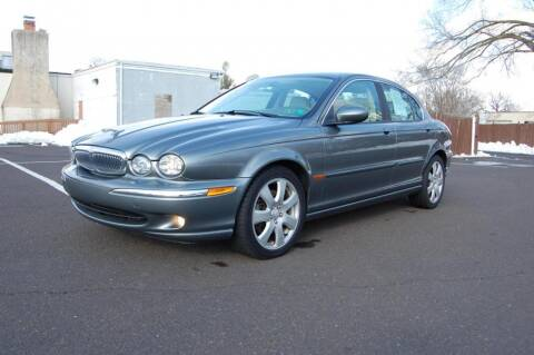 2005 Jaguar X-Type for sale at New Hope Auto Sales in New Hope PA