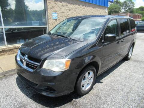 2012 Dodge Grand Caravan for sale at Southern Auto Solutions - 1st Choice Autos in Marietta GA